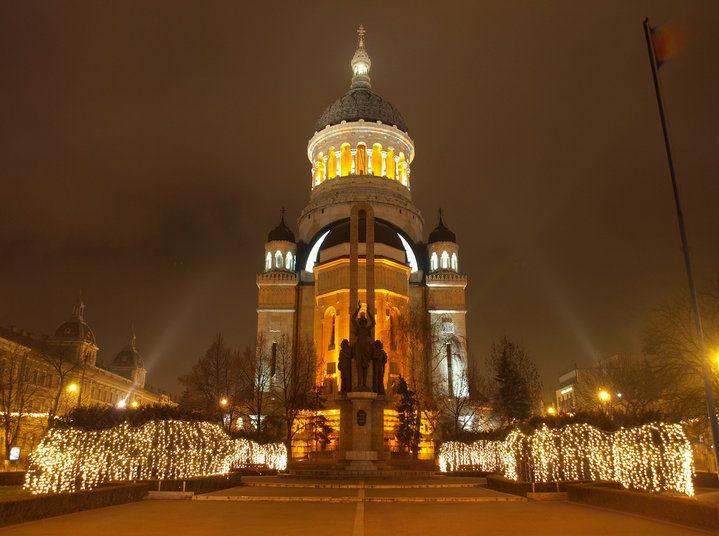 cluj catedrala ortodoxa